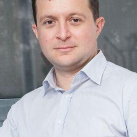 Darius Grecu