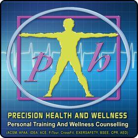 Precision Health And Wellness