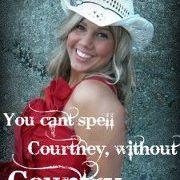 Courtney Aldersey