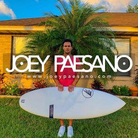 Joey Paesano