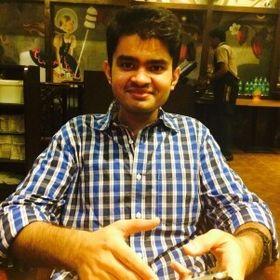 Viraj Vyas