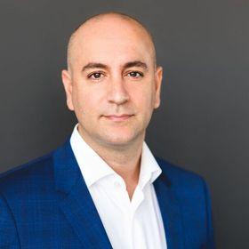 Richard Robibero - Toronto Real Estate Broker