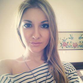 Stella Zounta