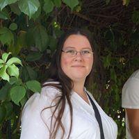 Lisa Kristin Fjell