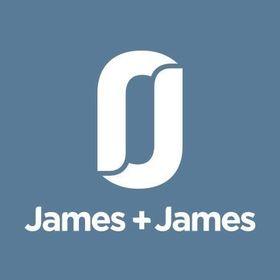 James + James