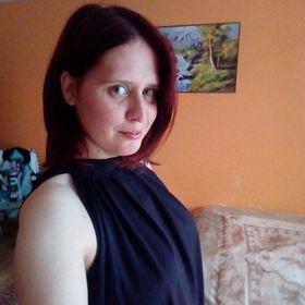 Erika Valánszki