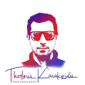 Thodoris Karakozidis