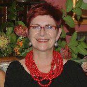 Linda Breytenbach Weyers