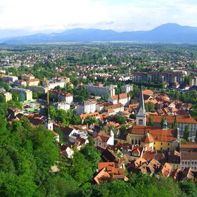 I heart Slovenia|Promoting the culture and people of Slovenia