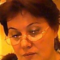 Gabriela Magdalena Ion