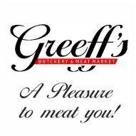 Greeffs Butchery & Cafe