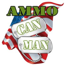 Ammo Can Man