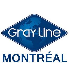 Gray Line Montreal