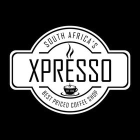 Xpresso Cafe SA | Best Priced Coffee Shop in South Africa