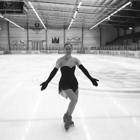 Isabelle Ragnarsson