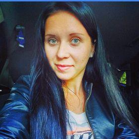 Xenia Olegovna