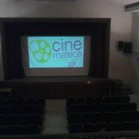 La Cinemateca. Sevilla