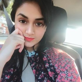 Shabana Siraj