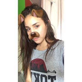 Kamilly Cristynna