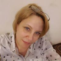 Olga Olgica
