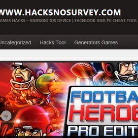 www.hacksnosurvey.com www.hacksnosurvey.com
