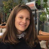 Арина Боброва