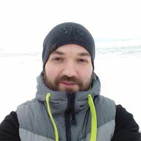Kirill Zaitsev