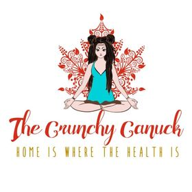 Alysia from The Crunchy Canuck