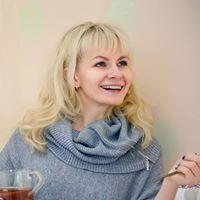 Елена Полесская