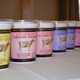 Cheshire Yogurt