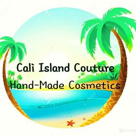 Inggie of Cali Island Couture