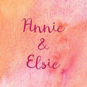 Annie & Elsie