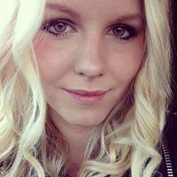 Sarah Svensson