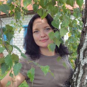 Ирина Далчик