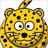 lep The leopard
