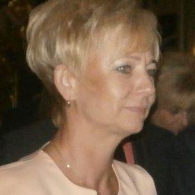 Urszula Wojciechowska