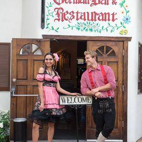 Old World German Restaurant