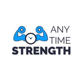 AnyTimeStrength - Health & Fitness Bloggers