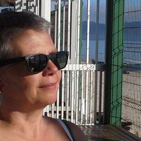 Freya Curell