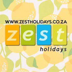 Zest Holidays