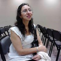 Nilsa Ortellado Cespedes