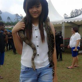 Eunike Keziaa