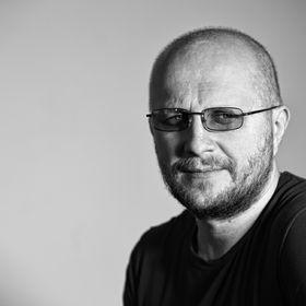 Роберт Мельников