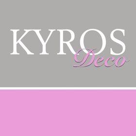 Ο χρήστης Kyros Deco (kyrosdeco) στο Pinterest 3433ec4cb56