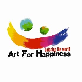 Art For Happiness
