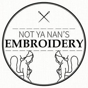 Not Ya Nan's Embroidery