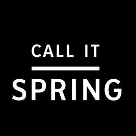 callitspring
