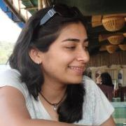 Ekta Merchant Shah