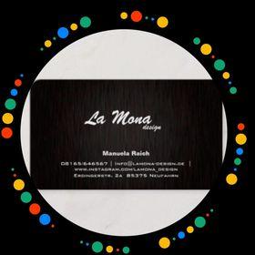 La Mona design
