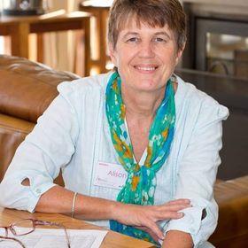 Alison Deary
